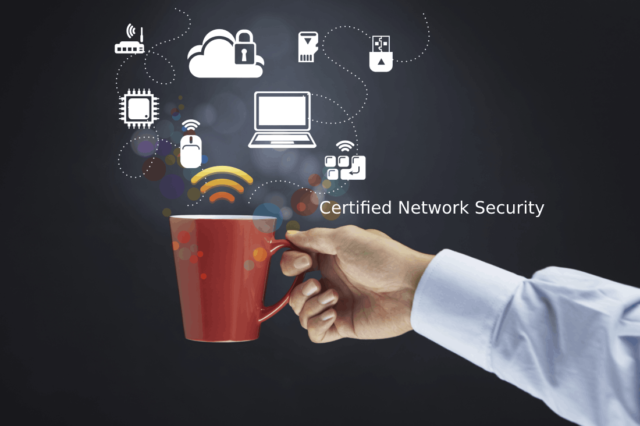 Certified Network Security