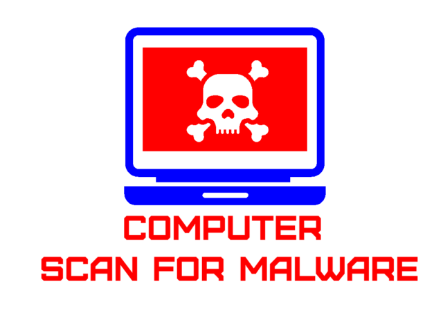 Computer Scan For Malware
