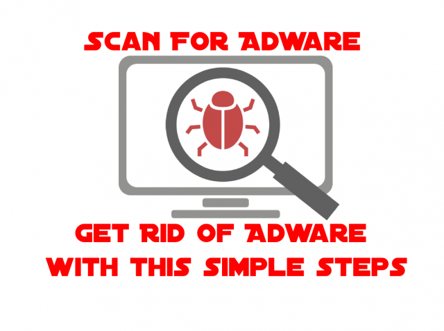 Scan-for-Adware