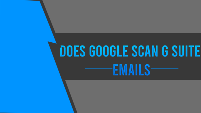 How To Scan Email Before Opening