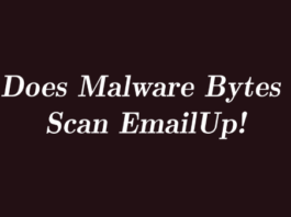 Does Malware Bytes Scan Email